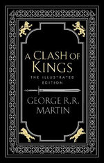 Song of Ice and Fire : A Clash of Kings