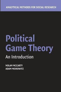 Political Game Theory