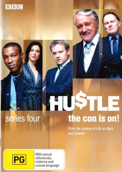Hustle: Series 4