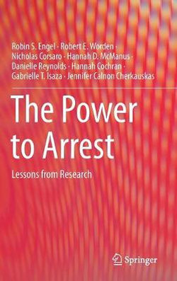 The Power to Arrest