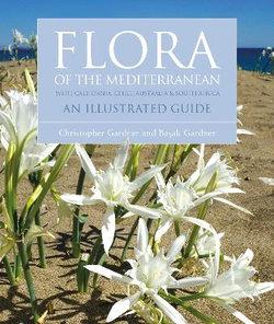 Flora of the Mediterranean