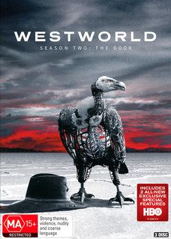 Westworld: Season 2 - The Door