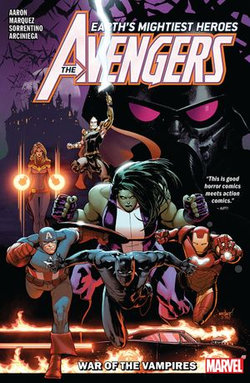 Avengers By Jason Aaron Vol. 3