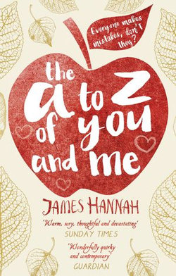 A to Z of You and Me, The (Epub)