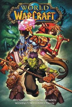 World of Warcraft Vol. 4