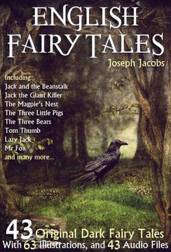 43 English Fairy Tales.