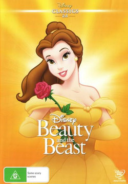 Beauty and the Beast (1991) (Disney Classics 24)