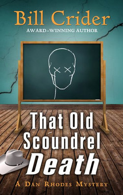 That Old Scoundrel Death