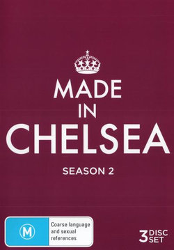 Made In Chelsea Season 2