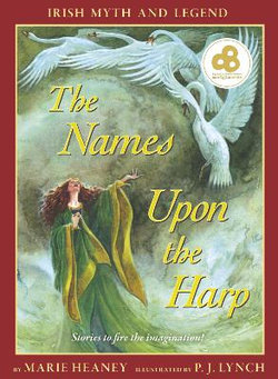 Names upon the Harp