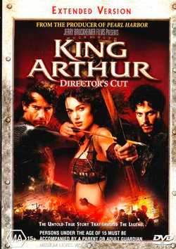 King Arthur (Director's Cut) (Extended Version)