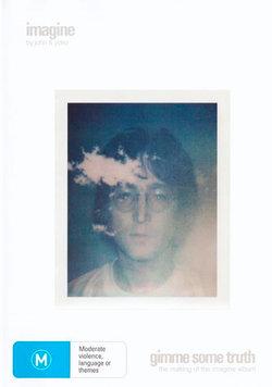 John Lennon & Yoko Ono: Imagine / Gimme Some Truth