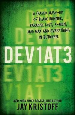 Lifel1k3 : Dev1at3
