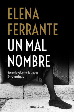 Un Mal Nombre / The Story of a New Name
