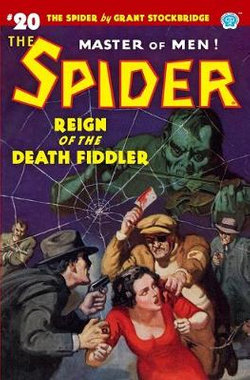 The Spider #20