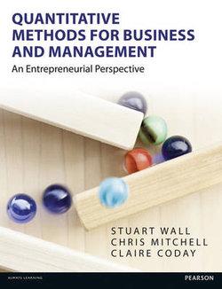 Quantitative Methods for Business PACK