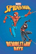 Spider-man: Demolition Days