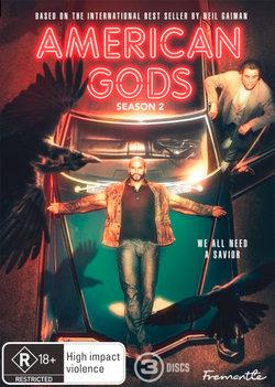 American Gods: Season 2