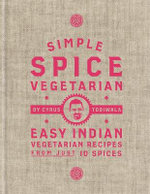 Simple Spice Vegetarian