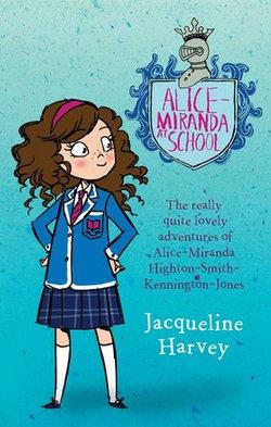 Alice-Miranda : Alice-Miranda At School