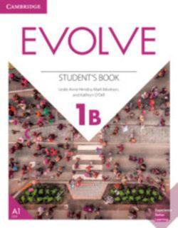 Evolve Level 1B Student's Book