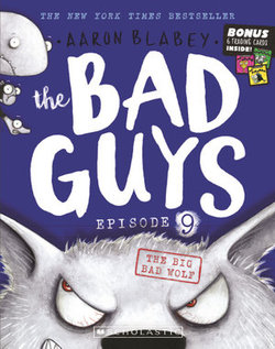 The Bad Guys: Episode 9