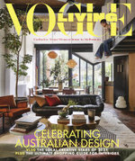 Vogue Living - 12 Month Subscription