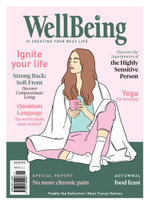 WellBeing - 12 Month Subscription