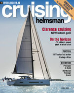 Cruising Helmsman - 12 Month Subscription