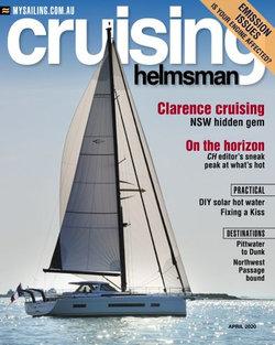 Cruising Helmsman - 12 Month Subscription