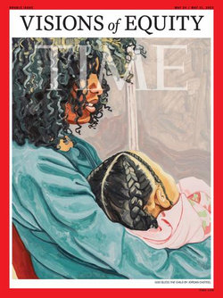TIME Magazine - Print & Internet All Access - 12 Month Subscription
