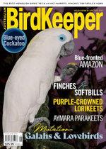 Australian BirdKeeper - 12 Month Subscription