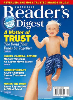 Reader's Digest - 12 Month Subscription