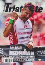 Australian Triathlete - 12 Month Subscription