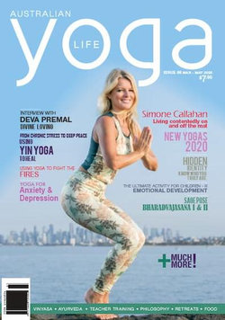 Australian Yoga Life - 12 Month Subscription