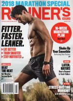 Runner's World Australia & New Zealand - 12 Month Subscription