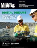 Australian Mining - 12 Month Subscription