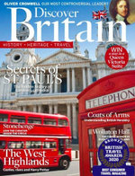 Discover Britain - 12 Month Subscription