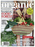 ABC Organic Gardener - 12 Month Subscription