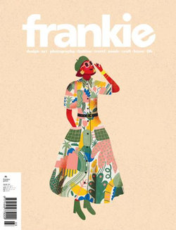 frankie - 12 Month Subscription