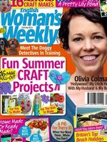 English Woman's Weekly - 12 Month Subscription