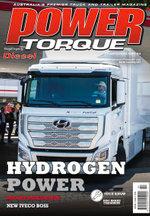 PowerTorque Magazine - 12 Month Subscription
