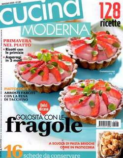 Cucina Moderna (Italy) - 12 Month Subscription