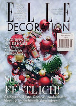 Elle Decoration (Germany) - 12 Month Subscription