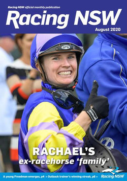 Racing NSW - 12 Month Subscription