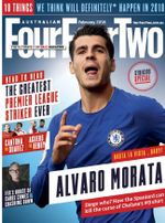 FourFourTwo - 12 Month Subscription