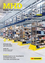 MHD Supply Chain Solutions - 12 Month Subscription