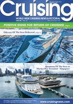 Cruising News - 12 Month Subscription