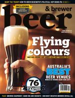 Beer & Brewer Magazine - 12 Month Subscription