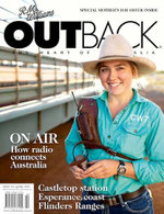 R.M. Williams Outback Magazine - 12 Month Subscription